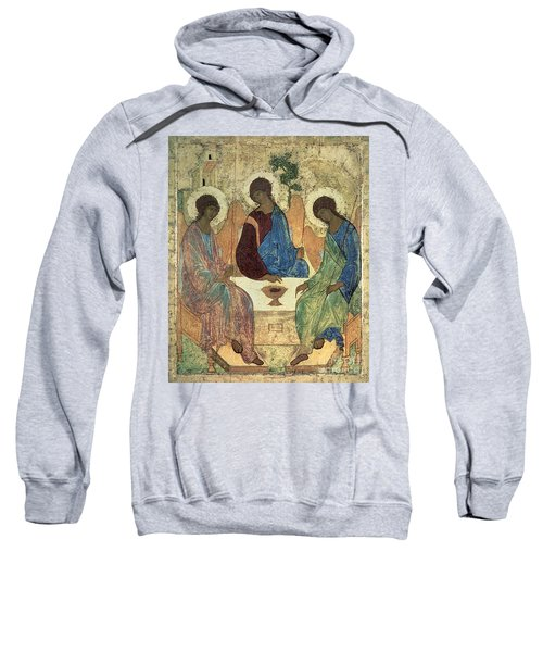 The Holy Trinity Sweatshirt