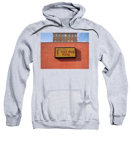 The Hot Dog King Sweatshirt