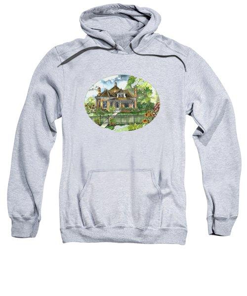 The House On Spring Lane Sweatshirt