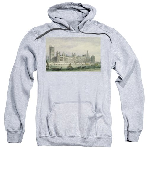 The Houses Of Parliament Sweatshirt