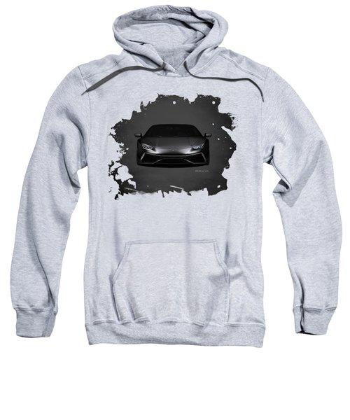 The Huracan Sweatshirt