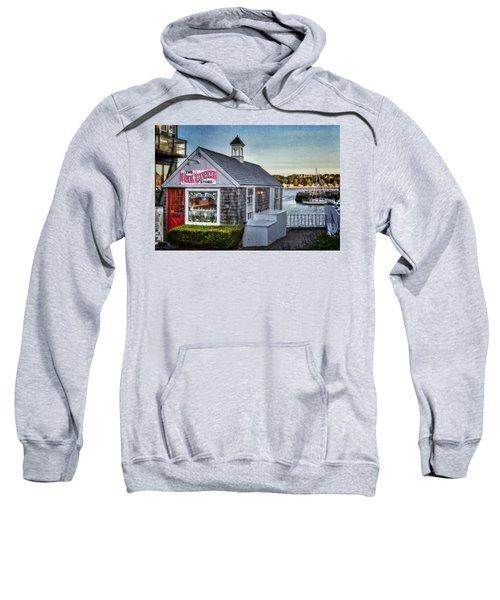 The Ice Cream Store Sweatshirt