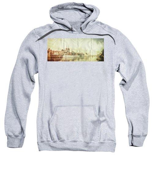 The Imprint Sweatshirt