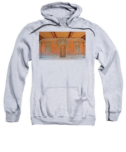 The Island Of God #1 Sweatshirt