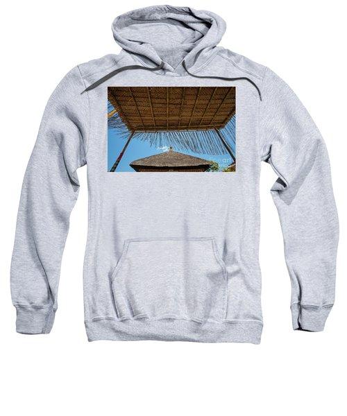 The Island Of God #6 Sweatshirt