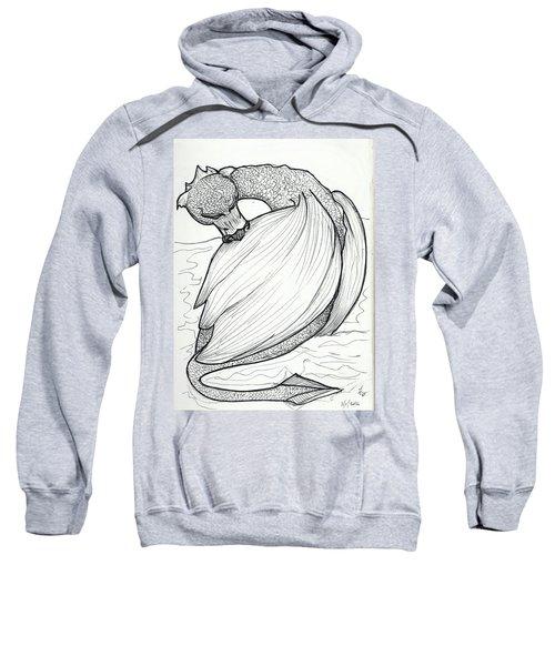 The Itch Sweatshirt