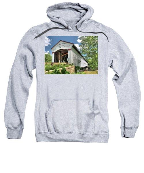 The Jackson Covered Bridge Sweatshirt