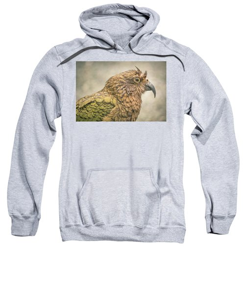 The Kea Sweatshirt