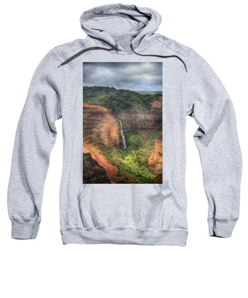 The Kind Of Love That Lasts Forever Sweatshirt