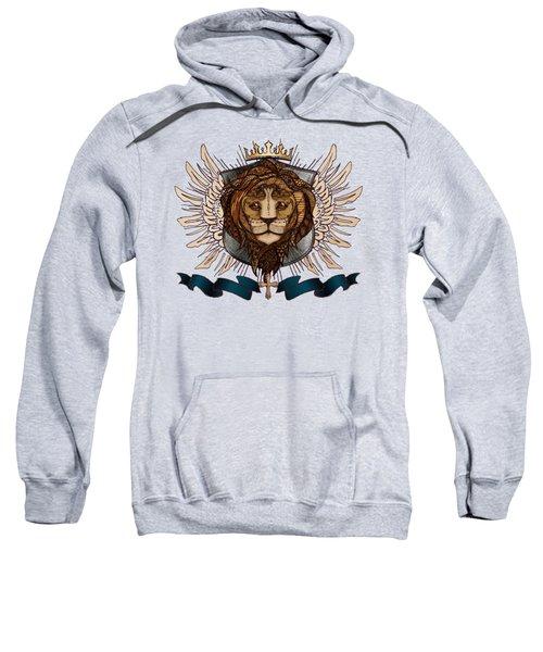 The King's Heraldry II Sweatshirt