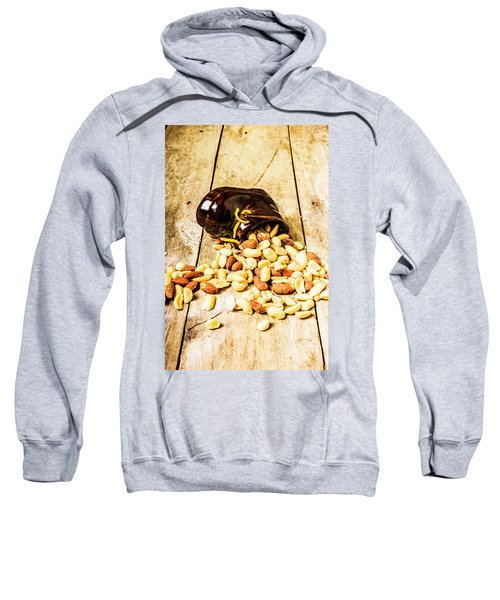 The Kitchen Boot Sweatshirt