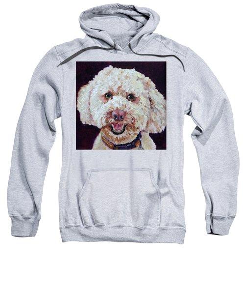 The Labradoodle Sweatshirt
