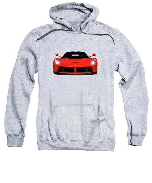 The Laferrari Sweatshirt