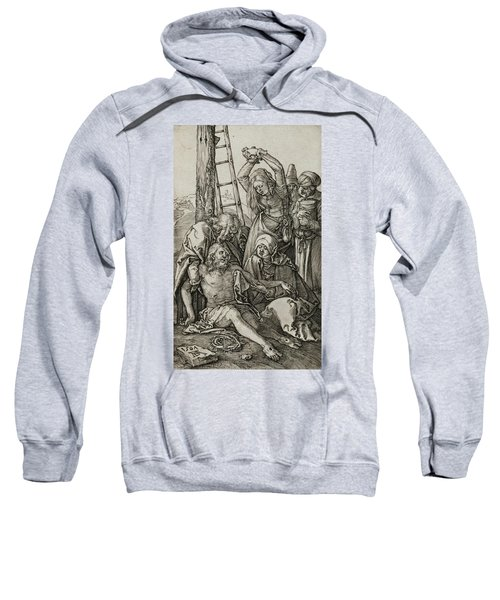 The Lamentation Sweatshirt
