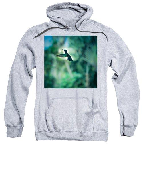 The Levitation Sweatshirt