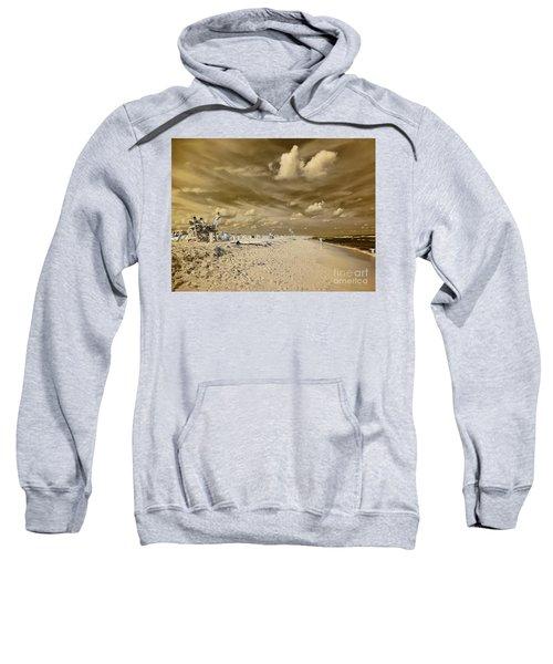 The Lifeguard Stand Sweatshirt