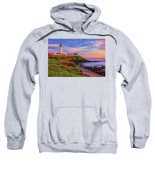 The Light Of Sunset Sweatshirt