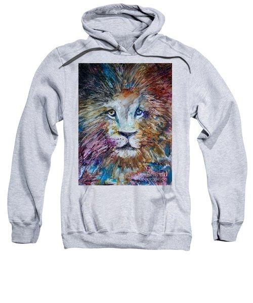 The Lion Sweatshirt