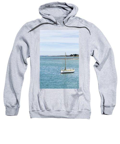 The Little Boat Sweatshirt