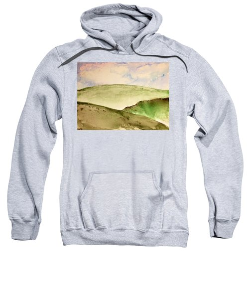 The Little Hills Rejoice Sweatshirt