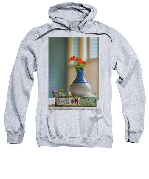 The Little Vase Sweatshirt