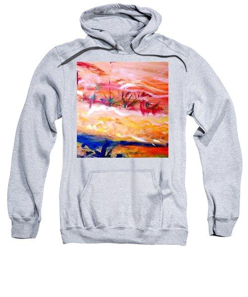 The Living Dunes Sweatshirt