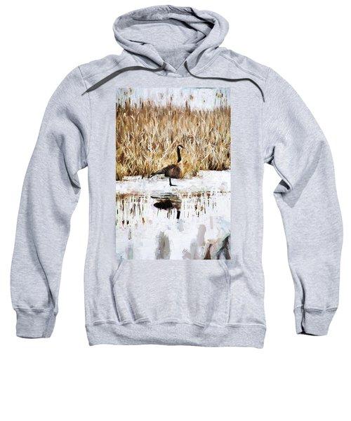 The Lone Traveler Sweatshirt