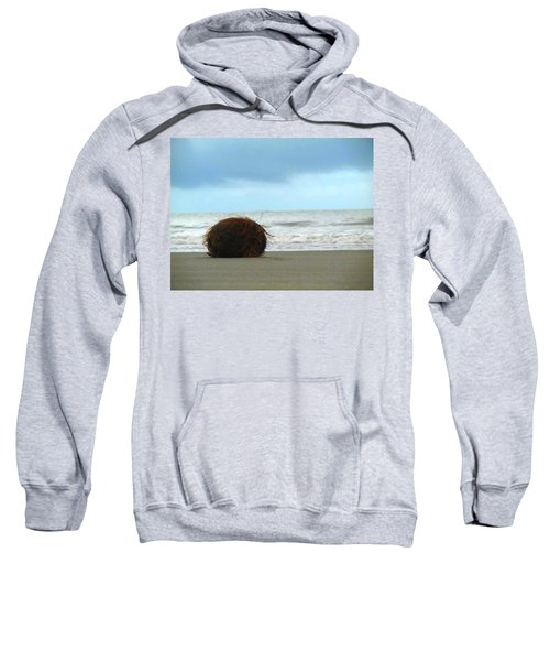 The Lonely Coconut Sweatshirt