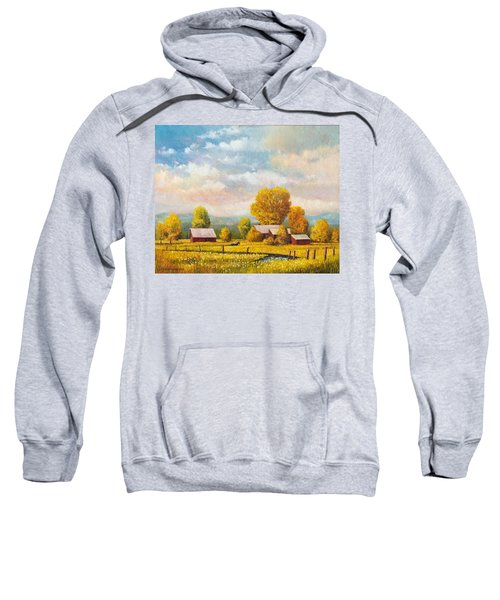The Lonely Horse Sweatshirt