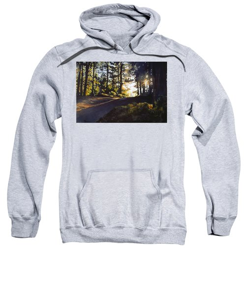 The Long Way Home Sweatshirt