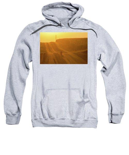 The Lost Puppy Sweatshirt