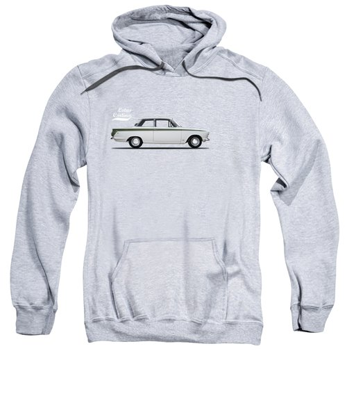 The Lotus Cortina Sweatshirt by Mark Rogan