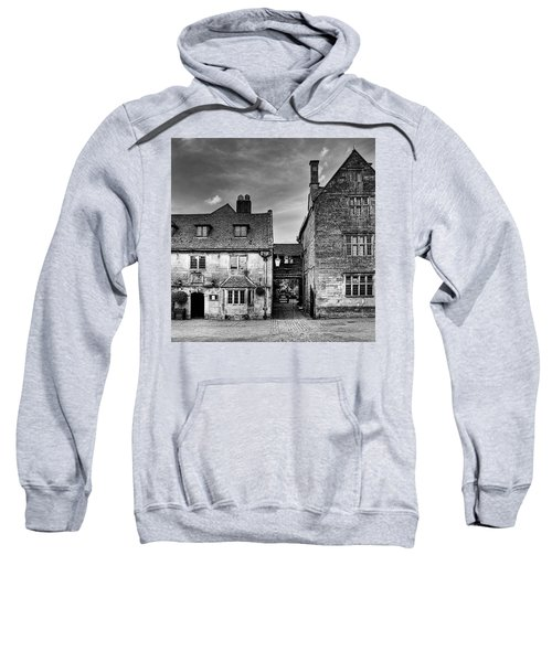 The Lygon Arms, Broadway Sweatshirt