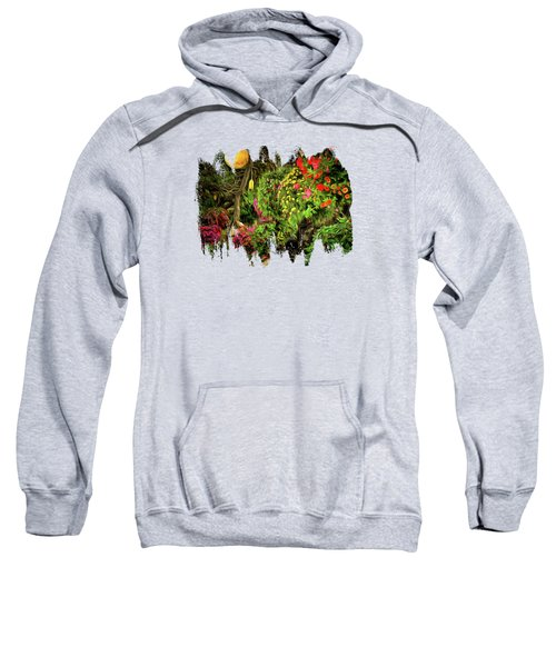 The Magical Garden Sweatshirt
