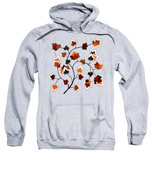 The Magnolia House Rules Remix Sweatshirt by Oliver Johnston