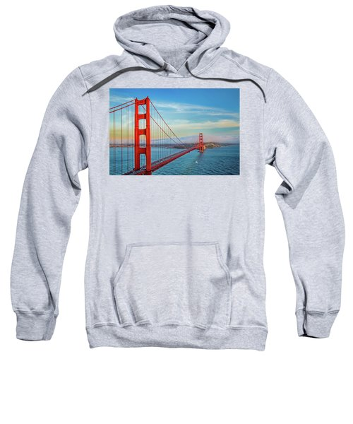 The Majestic Sweatshirt