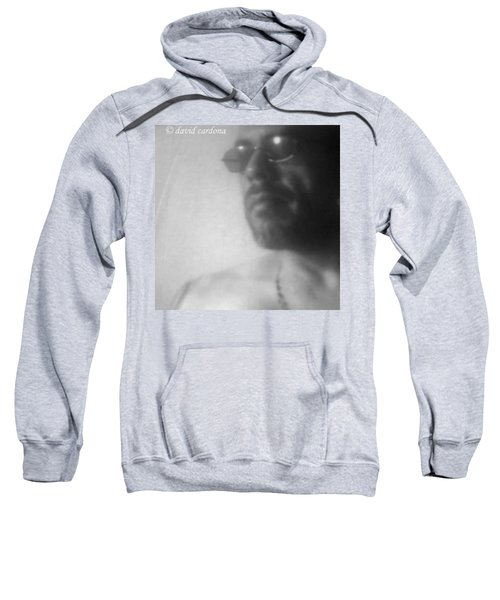 The Male Figure  From Sweatshirt