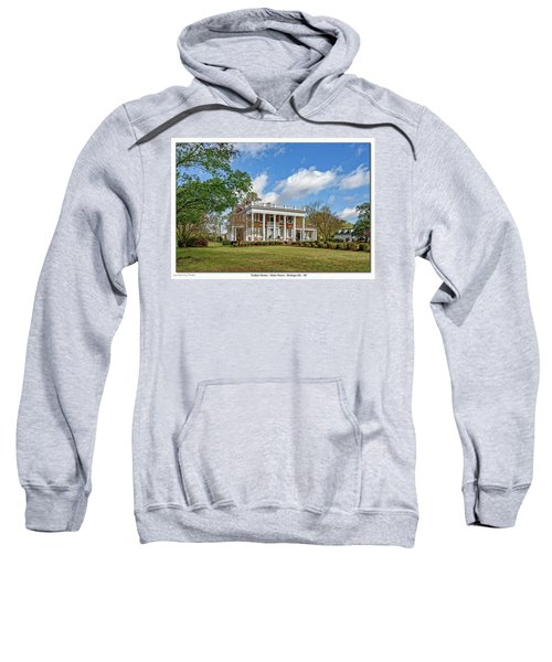 The Manor Sweatshirt