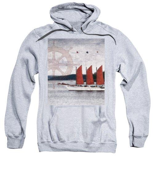 The Margaret Todd Sweatshirt