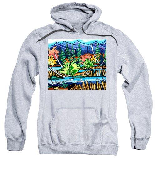 The Marsh Sweatshirt