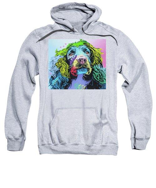 The Master Of Game Sweatshirt