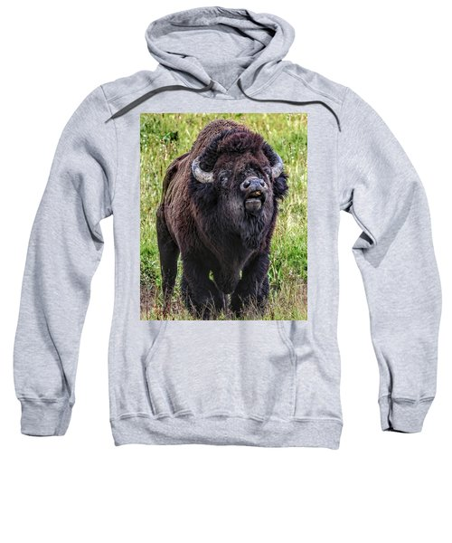 The Mating Call Sweatshirt