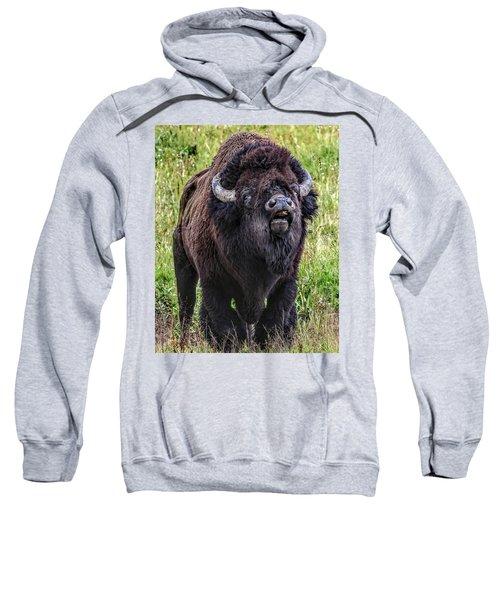 The Mating Call Sweatshirt