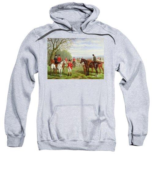 The Meet Sweatshirt