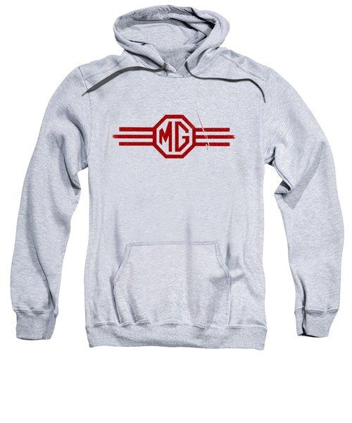 The Mg Sign Sweatshirt