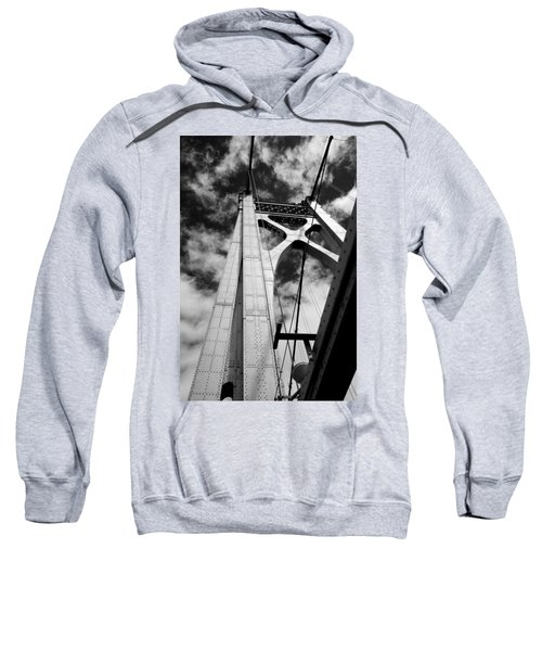 The Mid-hudson Bridge Sweatshirt