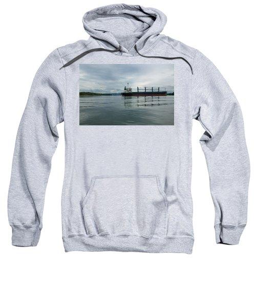 The Mighty Columbia Sweatshirt
