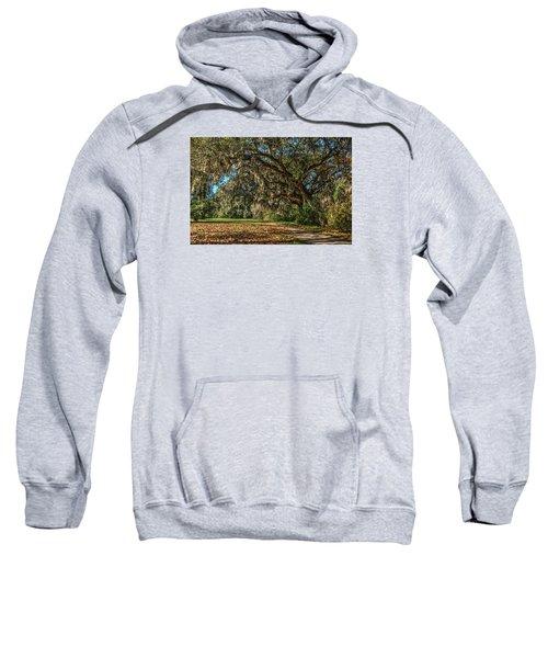 The Mighty Oaks 1 Sweatshirt