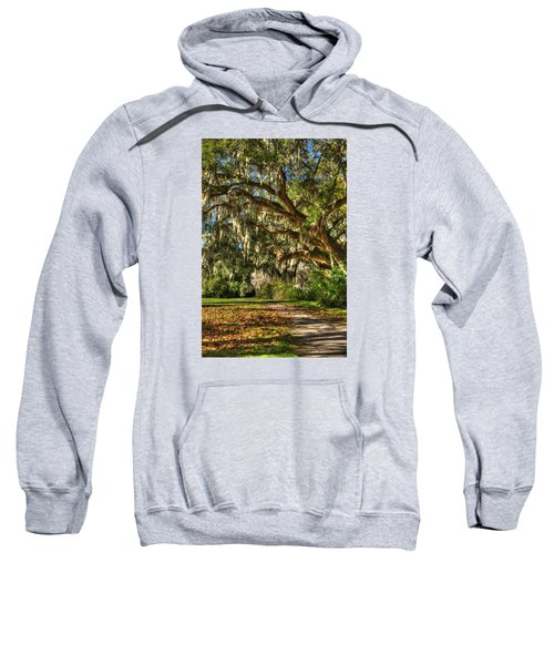 The Mighty Oaks 2 Sweatshirt