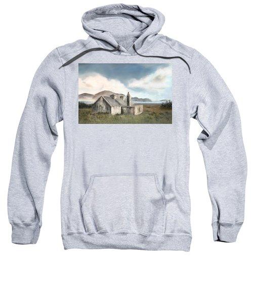 The Mist Of Moorland Sweatshirt